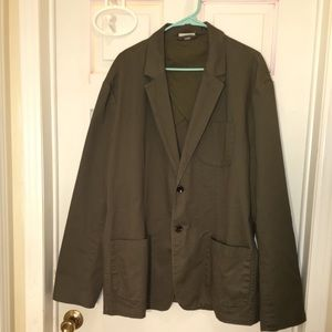 Goodfellow & Co. Blazer 5 Pocket Blazer